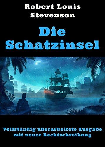 [Amazon.de] Die Schatzinsel (Kindle Ebook) kostenlos