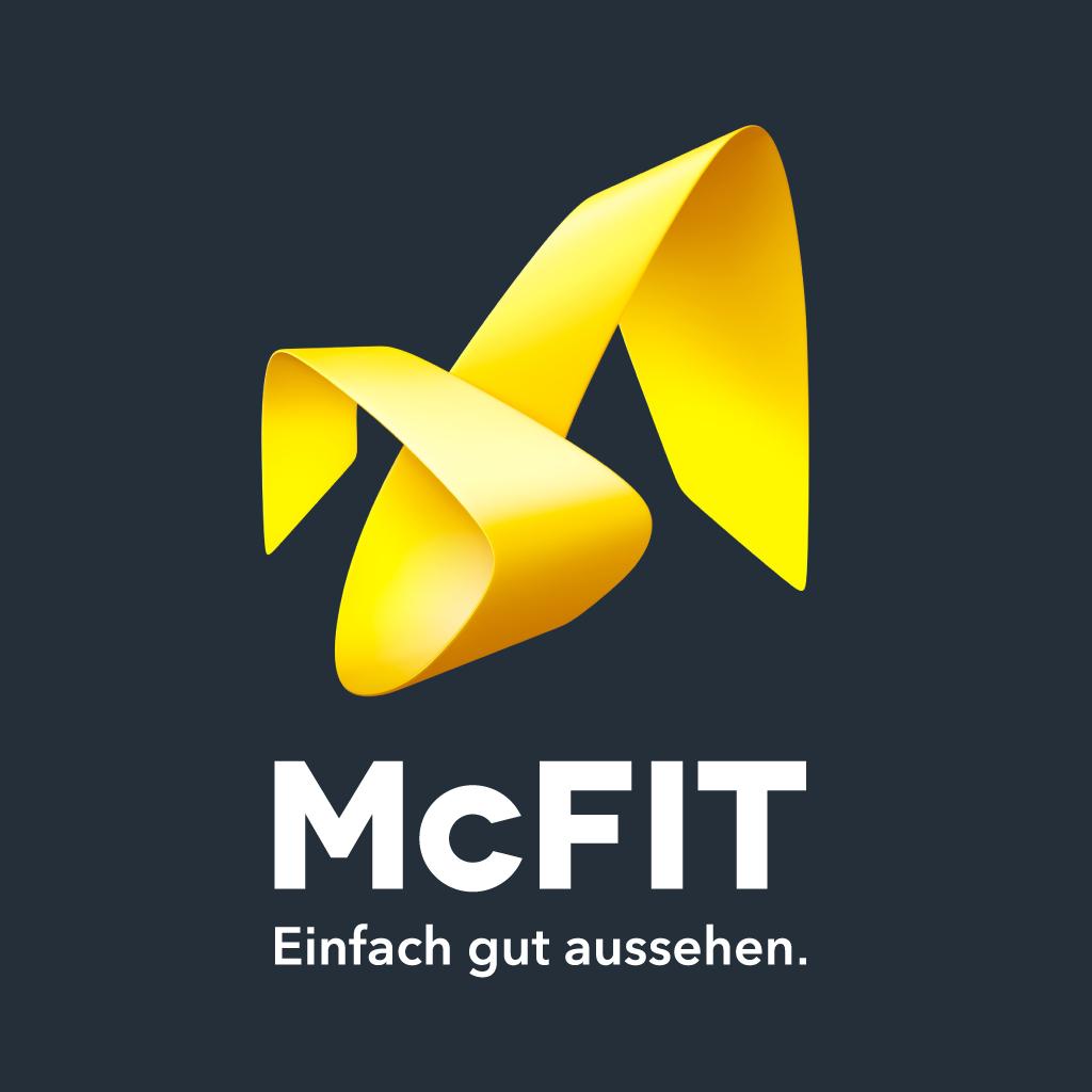 McFit: 2 Monate Training um 19,80 € - unverbindlich - 50% - bis 11.6.2017