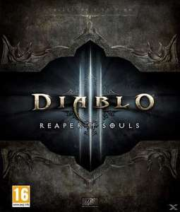 [Libro.at] [PC] Diablo III: Reaper of Souls - Collector's Edition für €19,99
