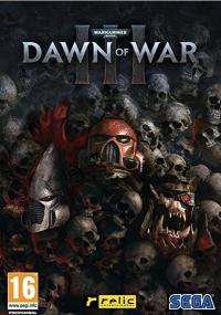 [cdkeys] Warhammer 40.000 Dawn of War III für 23,30 € - 27% Ersparnis