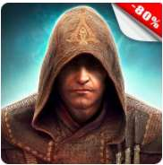 [Google PlayStore] Assassin's Creed Identity für 0,99€ statt 4,99€