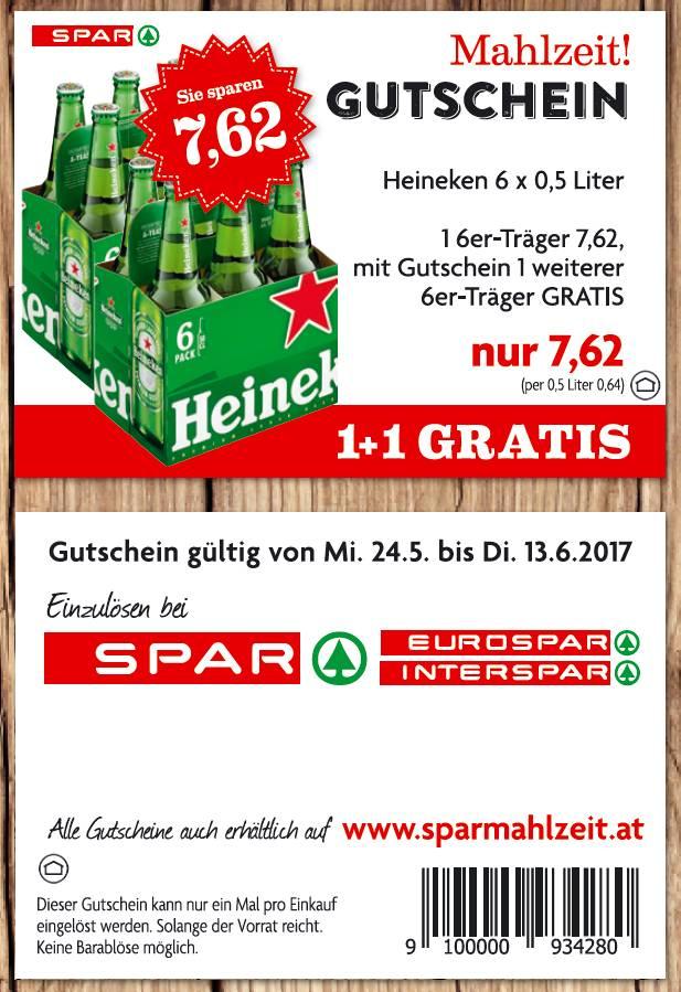 TOP Heineken Aktion -60%