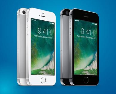 [Hofer] Iphone SE für €329,- - neuer Bestpreis!