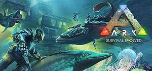 [STEAM] ARK Survival Evolved (PC)  -68%