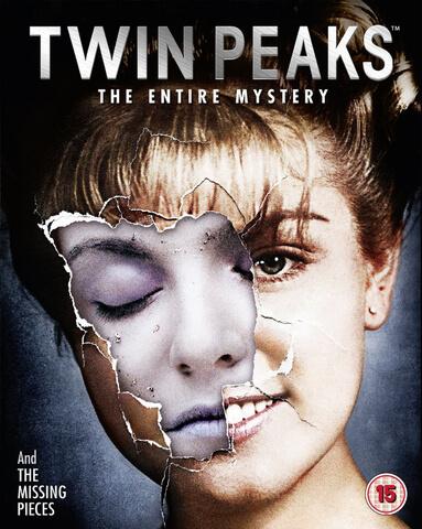 Twin Peaks - Das ganze Geheimnis - Komplettes Boxset Blu-ray -> 22,65 € [-10% für Neukunden] =20,38 €
