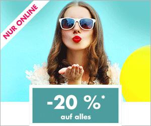 [marionnaud] -20% auf fast Alles - nur online bis 5.6.2017