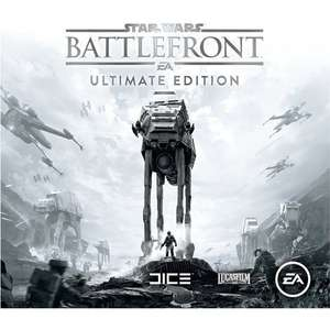 [PlayStation Store] Star Wars: Battlefront Ultimate Edition GRATIS beim kauf von 1 Jahr PS+