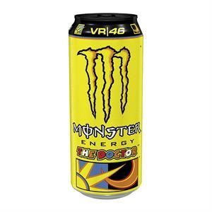Monster Energy um 0,74 Cent / Dose