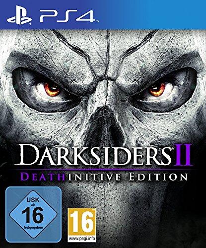 [Amazon.de] [PS4] Darksiders 2 - Deathinitive Edition für €16,13 versandkostenfrei mit PRIME