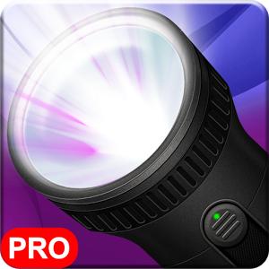 (Android) Flashlight Pro - kostenlos - statt 2,99 €