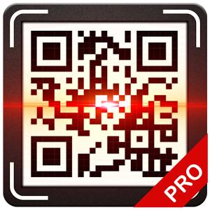 [Android] QR Code Reader PRO kostenlos statt 3,99€ (4,8/5)