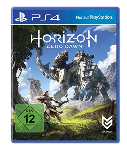 [Amazon.de] [PS4] Horizon: Zero Dawn €37,74 - Versandkostenfrei mit Prime