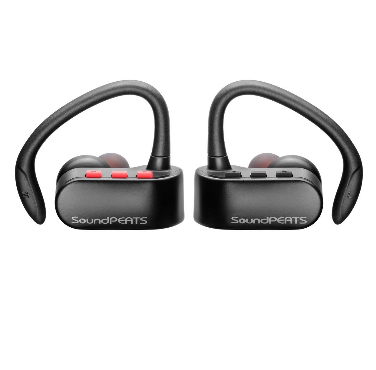SoundPEATS Q16 Bluetooth Kopfhörer mit Gutschein Code um 10€ günstiger  32,99€ statt 42,99€