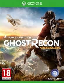 [Microsoft Store Austria] Ghost Recon Wildland (Xbox One - Disc) Bestpreis