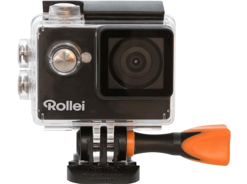 Media Markt (LogoiX): Rollei 350 Actioncam um 41 € - Bestpreis - 54%
