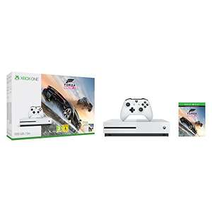 Xbox One S (500 GB) + Forza Horizon 3 um 186 € - 22%