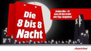[www.MediaMarkt.at] Die 8 bis 8 Nacht - Pansonic Spezial Angebot von TV bis Rasierer...vergünstigt