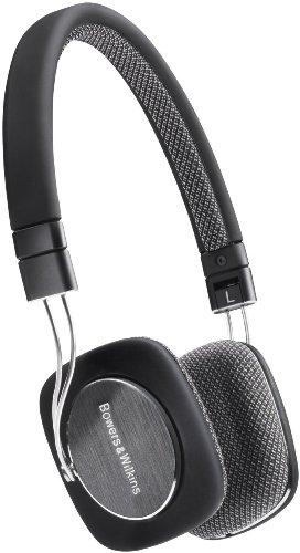 Bowers & Wilkins P3 Ultraleicht HiFi-Kopfhörer um 85 € - 37%