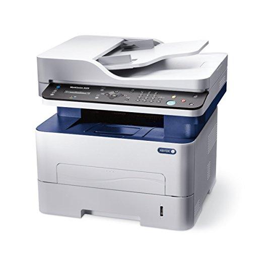 Xerox WorkCentre 3225v/DNI Multifunktions Laserdrucker (Wifi, Duplex, S/W) um 138 € - 51%