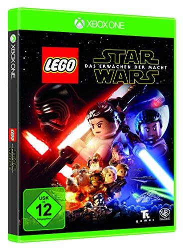 [amazon.de] Lego Star Wars - Das Erwachen der Macht (Xbox One)