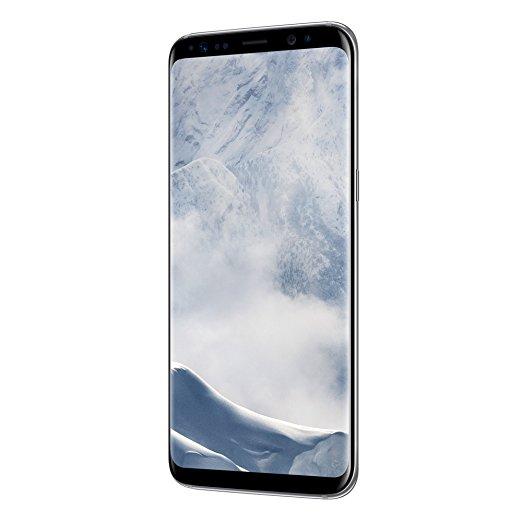 Samsung S8 (64 GB) um 604 € - statt 687 € - 12%