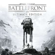 [PSN] Star Wars Battlefront Ultimate Edition (PS4)
