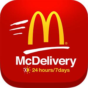 Mjam / McDonald's: 6 € Rabatt auf erste McDonald's Bestellung