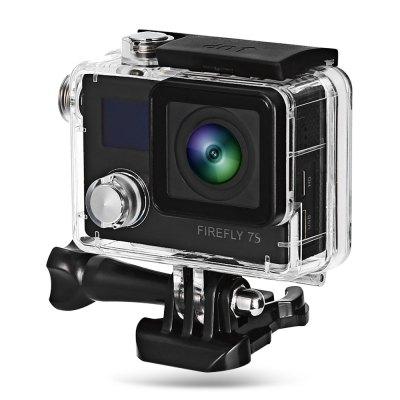 [Gearbest] Hawkeye Firefly 7S Action Cam für 56,02 € - 40% Ersparnis