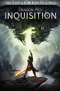 [Microsoft Store] Dragen Age Inquisition - Deluxe Edition (Xbox One - Download) Deals with Gold