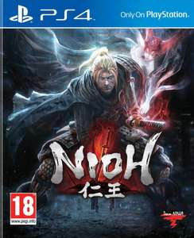 [Amazon.fr] Nioh (PS4) für 28.80€ - Bestpreis
