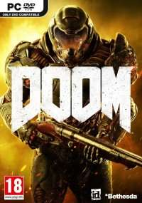 [CDKeys] Doom ( Steam Key) für 6,25€