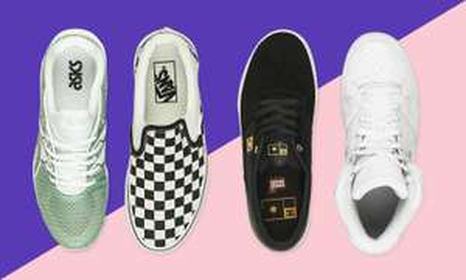"""20% Rabatt auf Damen & Herren """"Turnschuhe & Sneaker"""" vom 12. bis 18.6. bei Zahlung per PayPal bei [Ebay.de]"""