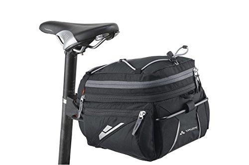 [Amazon.de] Vaude Off Road Radtasche Fahrradtasche für die Sattelstange mit Klick-Fix-Befestigung --> 37,22 € statt 63 €