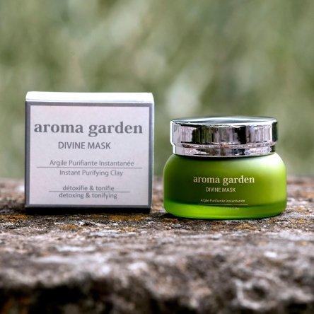 aroma garden: 15€ Gutschein auf nachhaltige Kosmetik