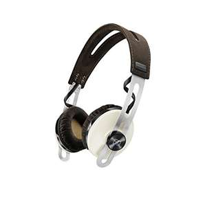 Amazon.co.uk: Sennheiser Momentum On-Ear Wireless ivory für 129,85€