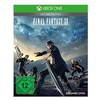 [sevenrabbits.at] Final Fantasy XV (Xbox One)