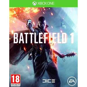 [Couch Gamers] Battlefield 1 (Xbox One)