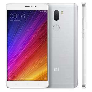 [Gearbest] XiaoMi Mi5s Plus 4GB / 64GB in weiß INTERNATIONAL VERSION für 252,83 € - 20% Ersparnis