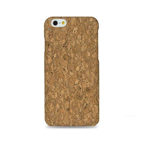 hardwrk Case in KORK für iPhone 6(s)/7 und Plus