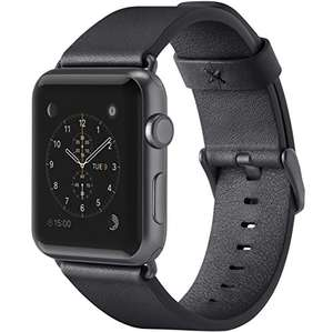Belkin Apple Watch Lederarmband um 39,99 € - 50%