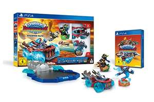 [Amazon.de] [PS4] Skylanders: Superchargers - Starter Pack zum Bestpreis