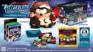 South Park: Die rektakuläre Zerreißprobe Collector s Edition (PC/DEU)