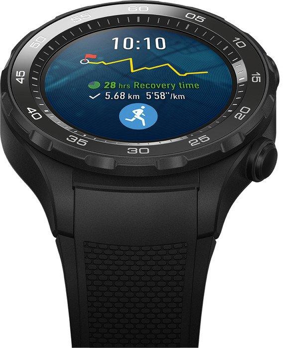 Huawei Watch 2 Smartwatch um 202 € - Bestpreis - 31%