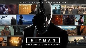PSN: Neue Angebote - u.a. mit:  HITMAN - Die komplette erste Season (PS4) für € 23,99 (PS Plus)