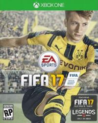 Fifa 17 (Xbox One Digital Code) für 7,59 € (CDKeys)