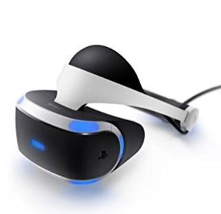 Amazon.de WHD: PlayStation VR für 282,52€