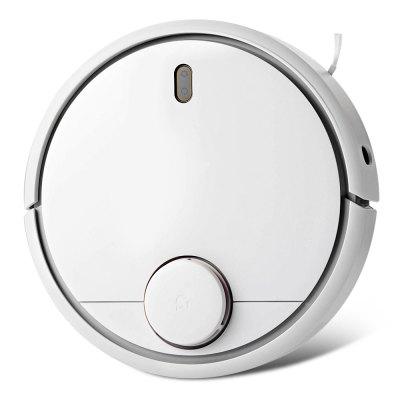 [Gearbest] Original Xiaomi Mi Robot Staubsaugerroboter für 236,61 € - 25% Ersparnis