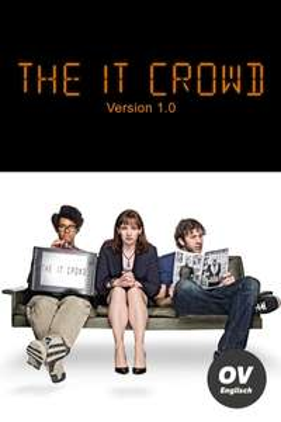 The IT Crowd Staffel 1-4 kostenlos