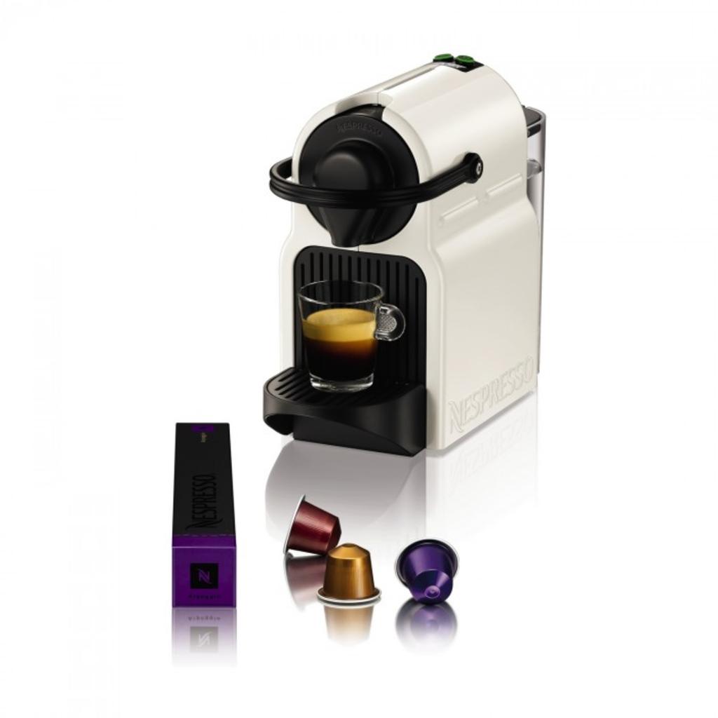 [0815.at] Turmix TX 155 Inissia White Nespresso Maschine fü 39,90€