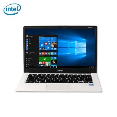 """[Gearbest] Chuwi LapBook 14,1"""" 4GB / 64GB mit FHD Display für 216,03 € - 25% Ersparnis"""